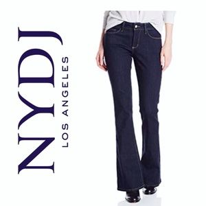 7323 NYDJ Not Your Daughters Jeans Flare Jeans